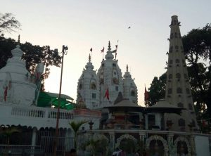 Khajrana Temple, Indore